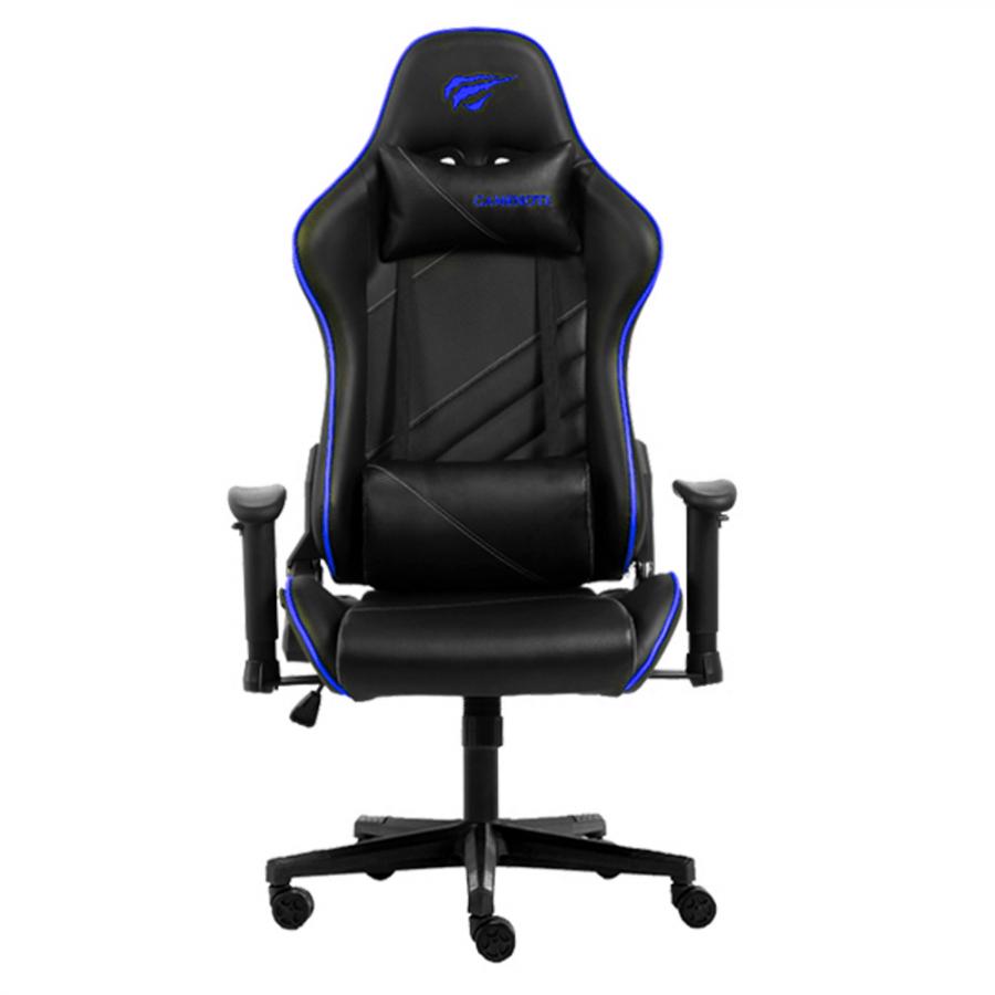 Gamenote GC930 BLACK/ BLUE